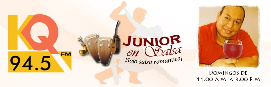 Junior en Salsa